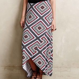 Maeve Maina Maxi Skirt